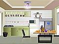 Игра Дизайн кухни