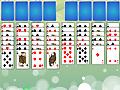 Игра Пасьянс свободная ячейка