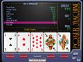Игра Покер автомат