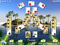 Игра Пасьянс Багамы