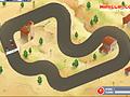 Игра Сельские гонки