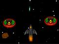 Игра Космический терминатор