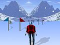 Игра Лыжный слалом