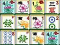 Игра Маджонг цепочки