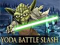 Игра Мастер Йода: боевой меч