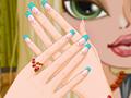 Игра Дизайн ногтей