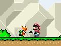 Игра Super Mario Hardcore