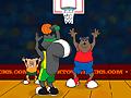 Игра Франк таун баскетбол