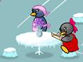 Игра Ресторан пингвинов 2