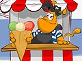 Игра Продавец мороженого
