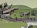 Игра Зомби трейлер парк