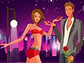 Игра Свидание в день Валентина