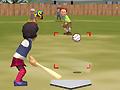 Игра Дворовый бейсбол