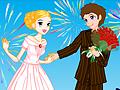 Игра Романтическая свадьба