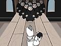 Игра Боулинг монашки