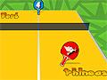 Игра Настольный теннис с Финис и Ферб