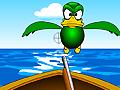 Игра Охота на лодке
