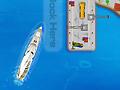 Игра Парковка яхты