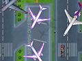 Игра Самолеты в аэропорту