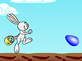 Игра Кролик и яйца