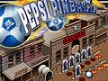 Игра Пепси пинбол