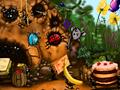 Игра Муравьиный пикник поиск букв