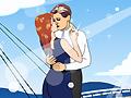 Игра Поцелуи на Титанике
