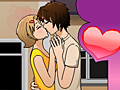 Игра Поцелуй меня быстро