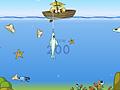 Игра Супер рыбалка