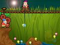 Игра Рыбалка на фей