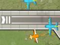 Игра Посадка самолетов в аэропорту