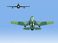 Игра Самолет ВМС
