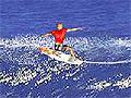 Игра Серф серфинг