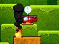Игра Вертолет спасатель зверей 2