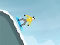 Игра Трюки на сноуборде