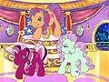 Игра Май Литл Пони: бал дружбы