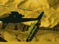 Игра Халк кидает танк