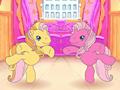 Игра Танцы Май Литл Пони