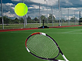 Игра Теннисная ракетка