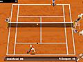 Игра Теннис: Большой шлем