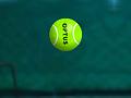 Игра Воздушный теннис