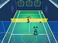 Игра Техно теннис