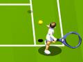 Игра Теннис на корте
