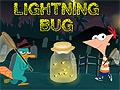 Игра Финис и Ферб: ловим светлячков