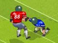 Игра Резня в американский футбол