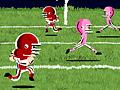 Игра Подача американский футбол