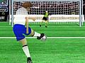 Игра Футбольная дуэль