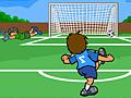 Игра Футбольное испытание