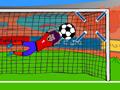 Игра Чемпионат мира по пенальти