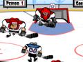 Игра Жесткий хоккей